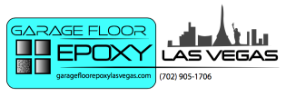GARAGE FLOOR EPOXY LAS VEGAS